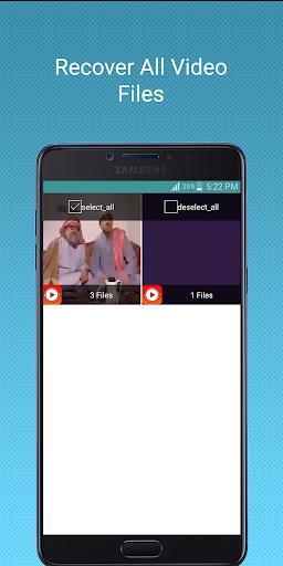 Video Recovery Pro 11.1 Screenshots 2