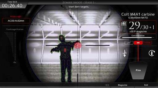 Magnum 3.0 Gun Custom Simulator screenshots 6