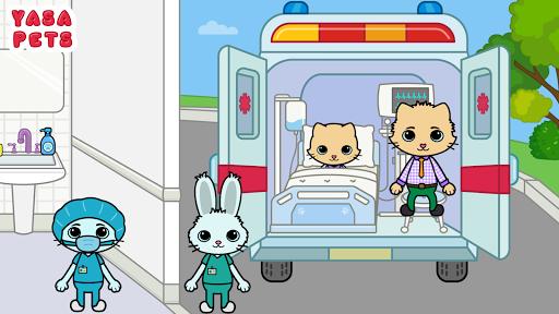 Yasa Pets Hospital 1.0 Screenshots 1