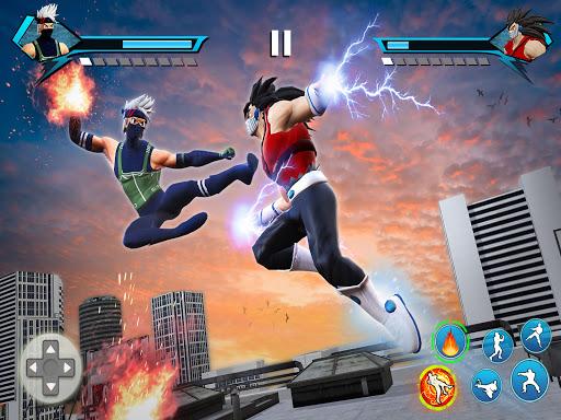 Karate King Fighting Games: Super Kung Fu Fight 1.7.0 screenshots 5