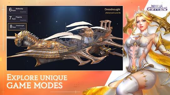 Mega Goddess Eternal War Apk , Mega Goddess Apk Download , New 2021 5