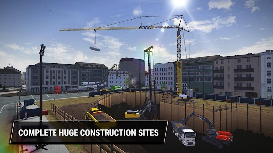 Construction Simulator 3 Screenshot