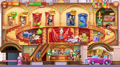 Hotel Fever: Grand Hotel Tycoon Story  screenshots 10