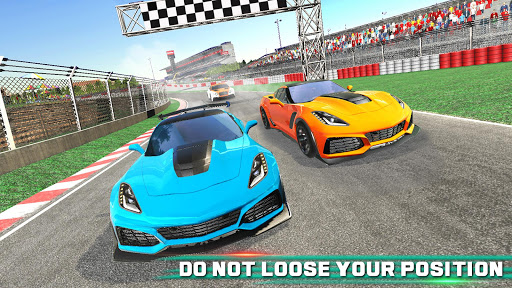 Ultimate Car Racing Games: Car Driving Simulator 1.6 screenshots 1