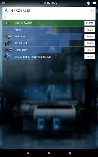 Warframe 4.12.2.3 screenshots 19