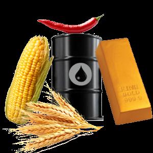 Commodity Asia