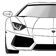 Draw Cars: Super