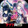 [777Real]P戦国乙女6~暁の関ヶ原~ game apk icon