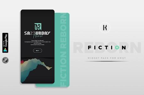 Fiction REBORN (MOD APK, Paid) v9.0 4