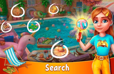 Hidden Resort: Adventure Bay MOD (Unlimited Keys/Coins) 4