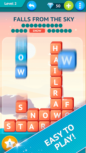Smart Words - Word Search, Word game screenshots 8