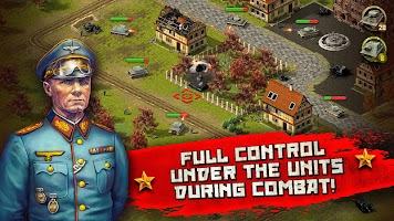World War II: Eastern Front Strategy game