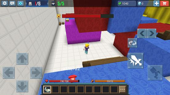 Hide and Seek 2.6.4 screenshots 3