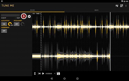 Tune Me 2.2.19 Screenshots 7