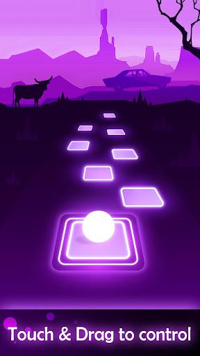 Tiles Hop: EDM Rush!  screenshots 3