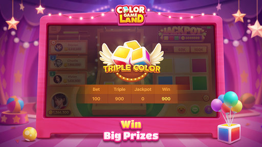 Color Game Land 1.5.4 Screenshots 4
