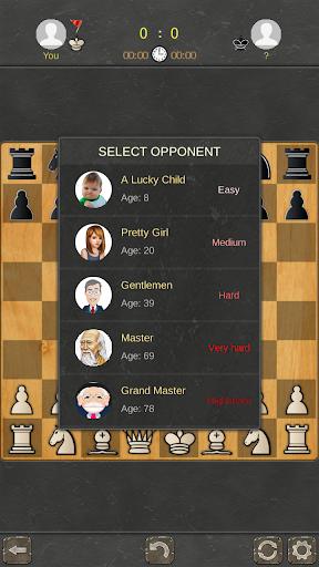 Chess Origins - 2 players 1.1.0 screenshots 1