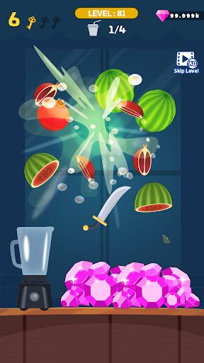 Fruitu00a0Bonus - Easy To Go And Slice apkdebit screenshots 3
