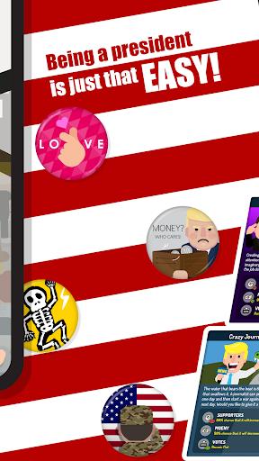 Hey! Mr. President - 2020 Election Simulator  screenshots 3