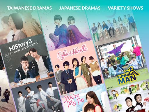 Viki: Stream Asian Drama, Movies and TV Shows 6.7.0 Screenshots 14