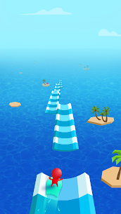 Water Race 3D: Aqua Music Game 1.6.1 Apk + Mod 4