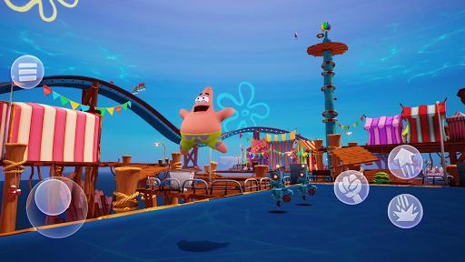 SpongeBob SquarePants: Battle for Bikini Bottom  screenshots 6