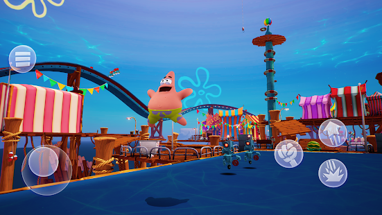 SpongeBob SquarePants: Battle for Bikini Bottom Mod Apk