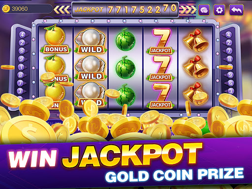 777Casino: Cash Frenzy Slots-Free Casino Slot Game apkpoly screenshots 19