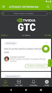 Baixar NVIDIA GTC Mod Apk 4
