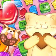 Best Cookie Maker: Fantasy Match 3 Puzzle