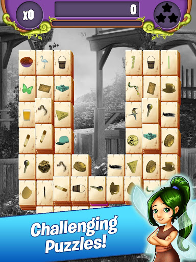 Mahjong Garden Four Seasons - Free Tile Game 1.0.83 screenshots 17