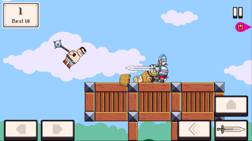 Knight Brawl apkdebit screenshots 5