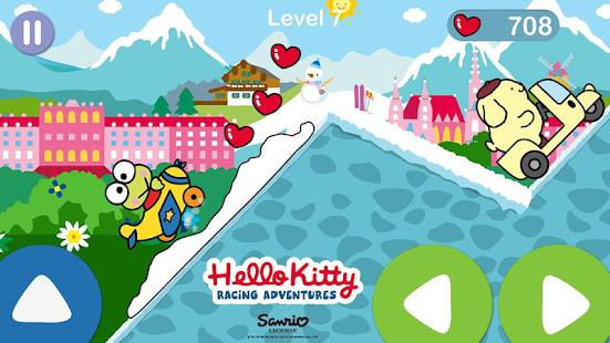 Hello Kitty Racing Adventures 3.0.3 Screenshots 14