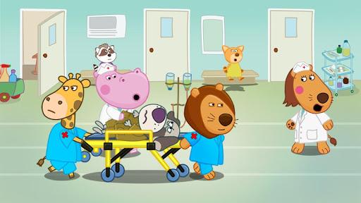 Emergency Hospital:Kids Doctor apktram screenshots 4
