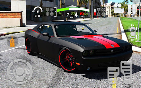City Car Driving 2020: Challenger
