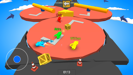 Catch Party: 1 2 3 4 Player Games 1.5 Screenshots 2