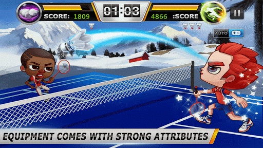 Badminton 3D 2.9.5003 Screenshots 5