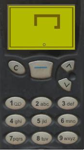 Retro Snake 1.01 screenshots 1