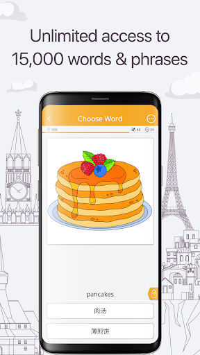 Learn Chinese - 15,000 Words android2mod screenshots 3