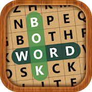 Word Search, Word Connect Game with Levels Offline