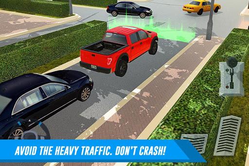 Shopping Mall Car & Truck Parking 1.2 Screenshots 3
