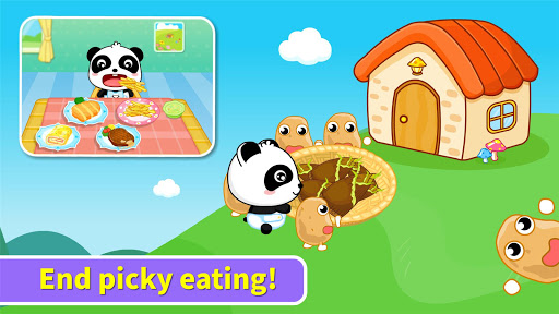 Healthy Eater - Baby's Diet 8.52.00.00 screenshots 4