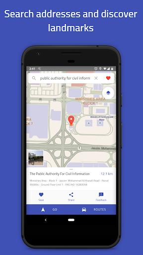 Kuwait Finder 3.1.3 Screenshots 2