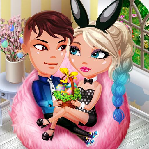 Avatar Life - fun, love & games in virtual world!