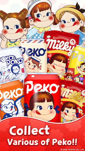 PEKO POP : Match 3 Puzzle 1.2.12 screenshots 19