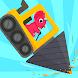 恐竜発掘探検隊 2 - 子供向けトラックシミュレーターゲーム - Androidアプリ