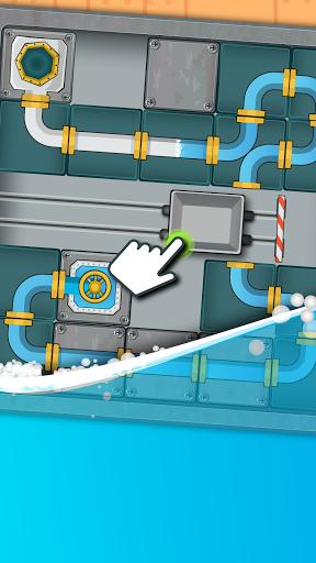 Unblock Water Pipes screenshots 4