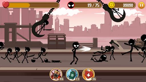 Stickman Fight 1.4 Screenshots 9