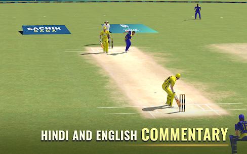 Sachin Saga Cricket Champions APK Download 12