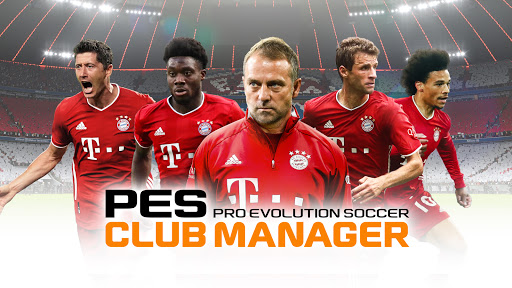 PES CLUB MANAGER apktram screenshots 7